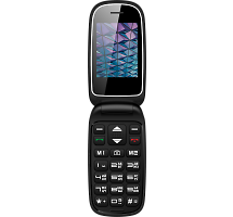 Телефон Vertex C310 Black